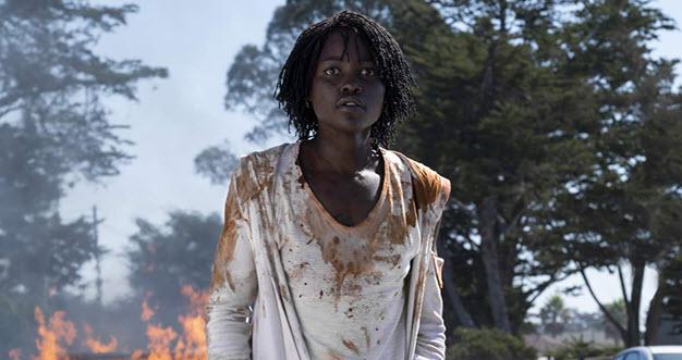 Lupita Nyongo in Us